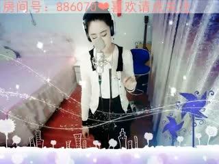 2016年放声show唱第三季六强singer♪天甜