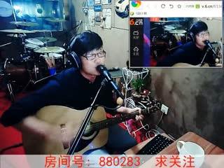 2016年放声show唱第三季六强涛哥爱唱歌