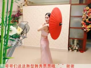 2016舞型舞秀第二季六强:♪迷雪♥魅惑